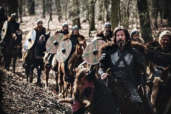 Vikingen Guthrum