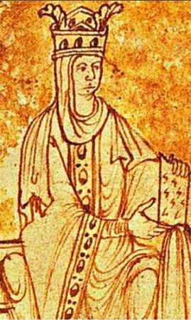 Emma of Normandy