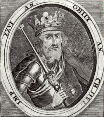 Valdemar The Great