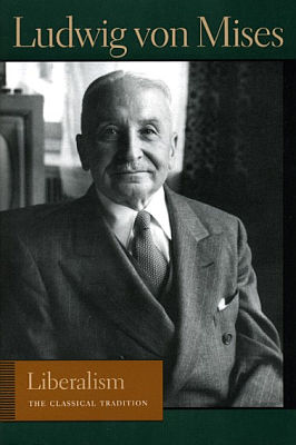 Ludwig von Mises - the founder of the austrian school of economics