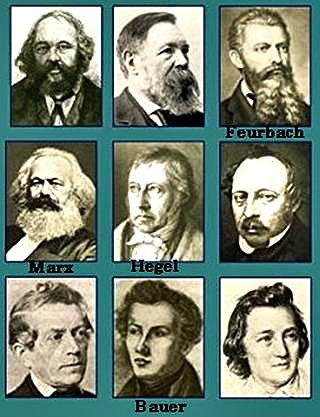 A critique of Marxism